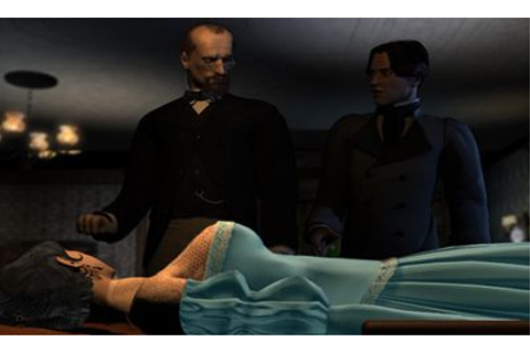 Dracula 1: Resurrection Android apk game. Dracula 1 ...