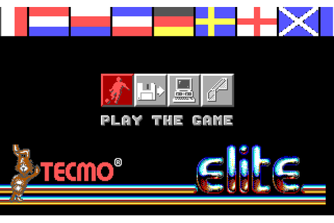 European Championship 1992 Details - LaunchBox Games Database