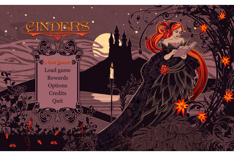 Cinders is released! news - Indie DB