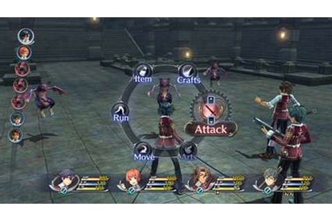 The Legend of Heroes: Trails of Cold Steel Game - Hellopcgames
