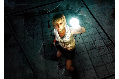 XBOX ONE PS3 PS4 PC GAME SILENT HILL 3 A3 ART PRINT POSTER ...
