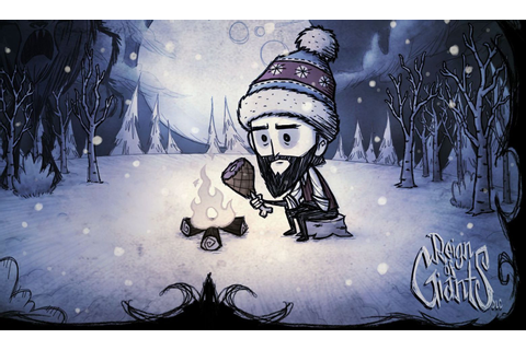 Превью: Don't Starve: Reign of Giants — Игры Mail.Ru
