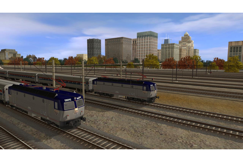 Trainz Simulator 12 PC Game Download Free Full Version