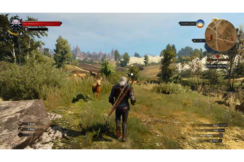 The Witcher 3 Wild Hunt Game of the Year Free Download ...