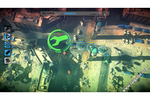 Anomaly: Warzone Earth - Download Free Full Games | Arcade ...