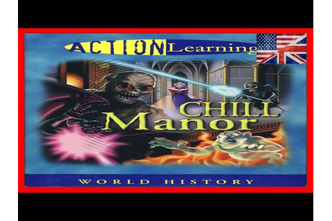 Chill Manor 1996 PC - YouTube