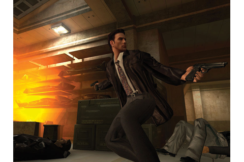 Max Payne 2: The Fall Of Max Payne [Steam CD Key] für PC ...