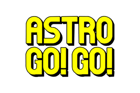 Uchuu Race: Astro Go! Go! Details - LaunchBox Games Database