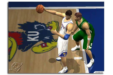 NCAA March Madness 2003 - IGN