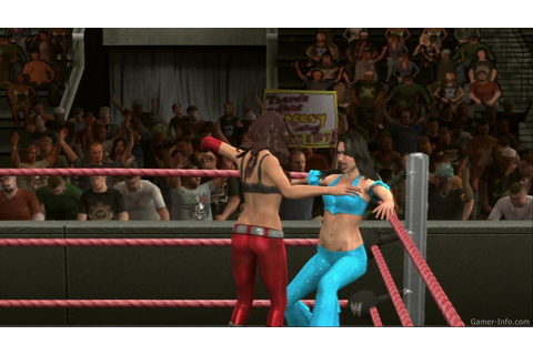 WWE SmackDown vs. Raw 2010 (2009 video game)