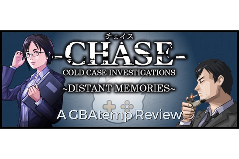 Review: Chase: Cold Case Investigations (Nintendo 3DS ...