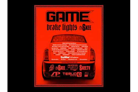 Game-Street Riders ft.Akon & Nas - YouTube