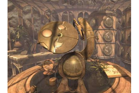 Game: Myst IV: Revelation [Windows, 2004, Ubisoft] - OC ReMix