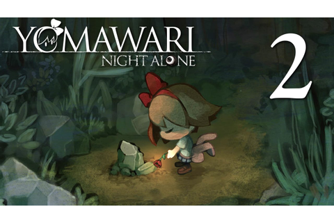 Yomawari: Night Alone - DOG!, Manly Let's Play Pt.2 - YouTube