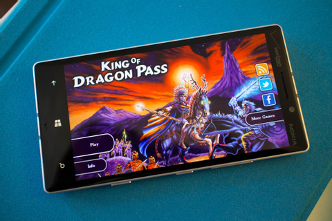 More than a decade later, King of Dragon Pass is now on ...