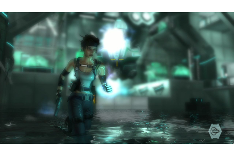 Download Hydrophobia: Prophecy Full PC Game