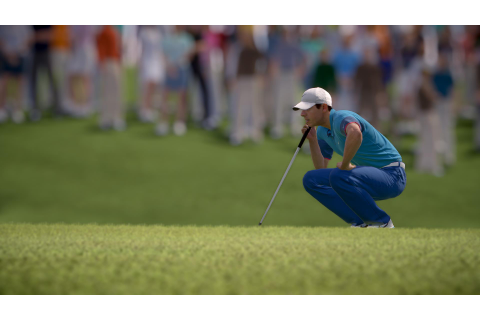 EA's next PGA Tour golf game to feature Rory McIlroy in ...