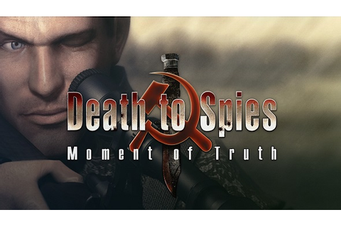 Buy Death to Spies: Moment of Truth key | DLCompare.com
