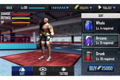 Real Wrestling for Android - APK Download