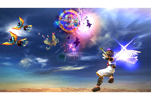 Game Review: Kid Icarus Uprising - ABC News