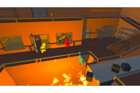 UNSUPPORTED PRE-ALPHA Gang Beasts 0.0.2 (Mac) file - Indie DB