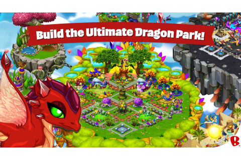 DragonVale – Games for Android 2018 – Free download ...