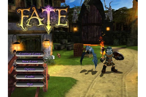FATE: Undiscovered Realms Demo | Download Free PC Games