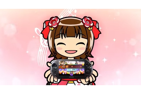 The Idolmaster Must Songs' live festivals improve its ...