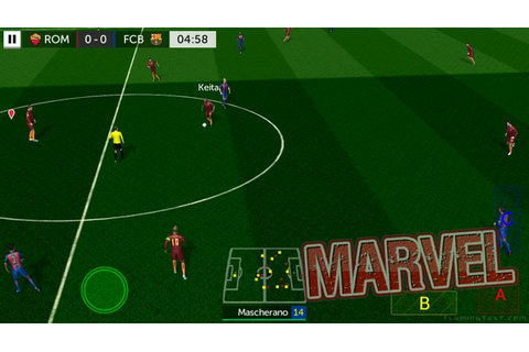 [Confirmed] Download First Touch Soccer 2017 (FTS 17 ...