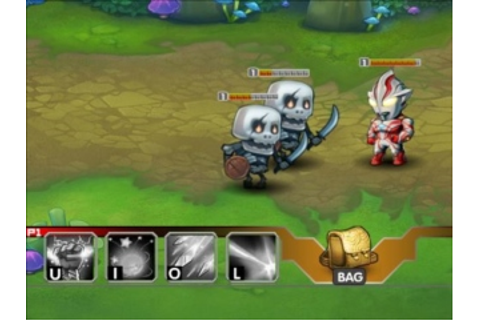 league of ultraman strategy added 7 1 2015 flash strategy game league ...