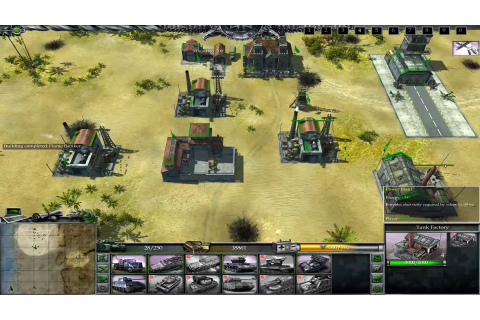 War Front: Turning Point - Old Games Download