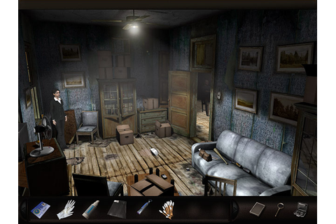 Art of Murder: FBI Confidential > iPad, iPhone, Android ...