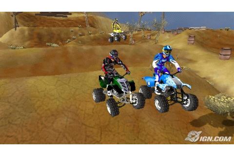 MX vs ATV Untamed (PSP Games Download) | Best Game You ...