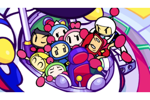 Super Bomberman R Patch 1.3 Kicks Game Up to 60FPS | USgamer