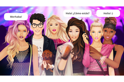 Stardoll AB - Android Apps on Google Play