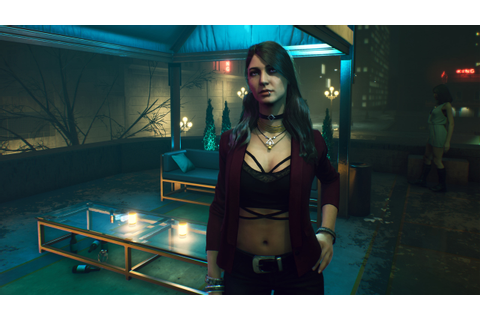 Vampire: The Masquerade - Bloodlines 2 shows first ...