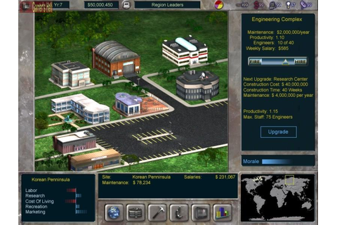 Free Download Business Tycoon PC Games Full Version Games ...