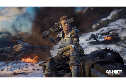 Activision confirms, Call of Duty: Black Ops 3's Nuketown ...