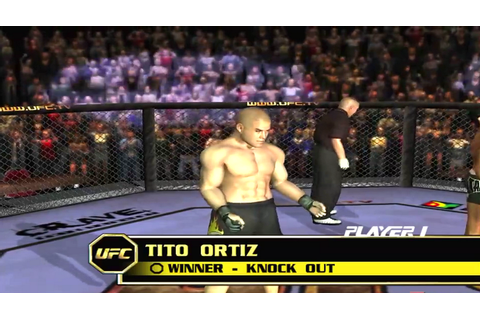 UFC: Tapout 2 Download Game | GameFabrique