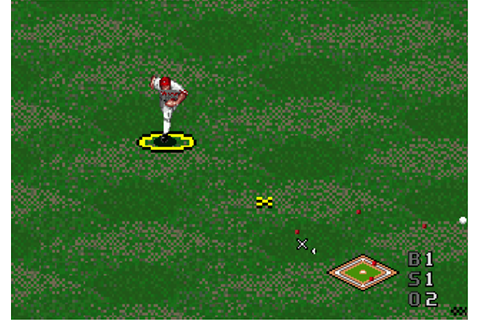 Download World Series Baseball starring Deion Sanders ...