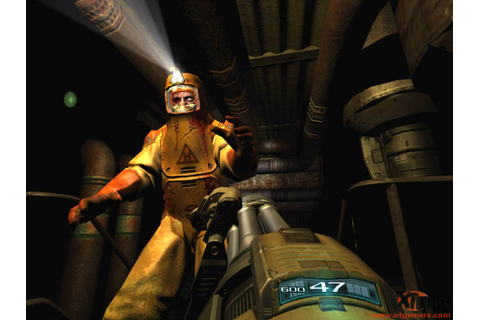 DOOM 3 Resurrection of Evil DLC | wingamestore.com