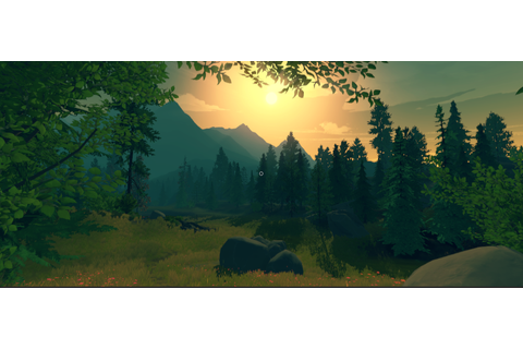 Firewatch on Steam