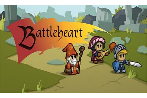 Battleheart Android apk game. Battleheart free download ...