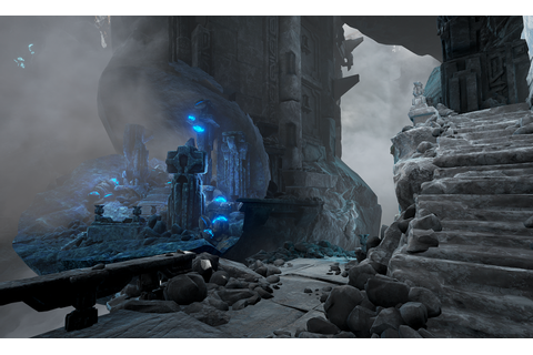 Obduction revives the Myst experience for virtual reality ...