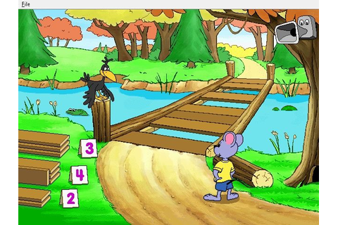 Reader Rabbit's Kindergarten Screenshots for Windows ...