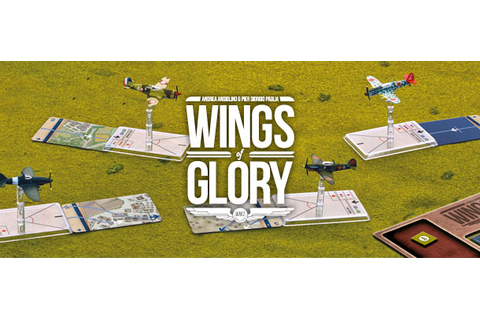 WW2 Wings of Glory: Bombing scenarios « Ares Games