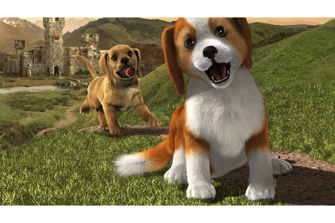 Video Game Reviews: PLAYSTATION VITA PETS