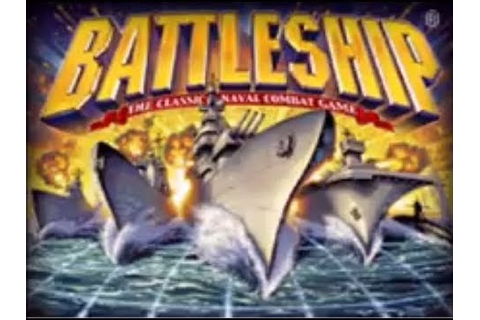 Battleship/Connect Four/Sorry!/Trouble (DS) Game ...