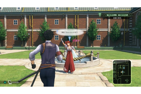 Project Sakura Wars details story, setting, characters ...