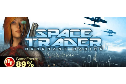 Space Trader PC Game Free Download